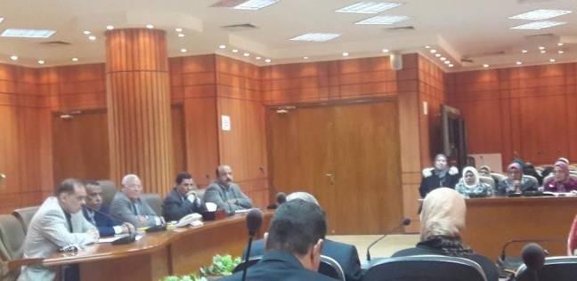 إحالة مجلس ادارة نادي المعارف ببورسعيد للنيابة العامة لهدمهم مدرسة بالمخالفة للقانون