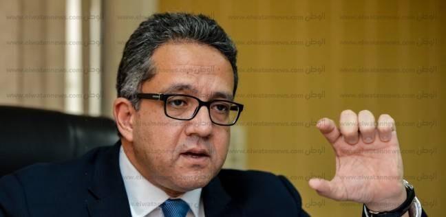 وزير الآثار: المتحف الكبير تغير  تماما بعد توجيهات الرئيس السيسي