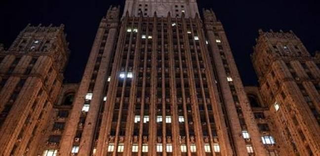 موسكو: العقوبات الأمريكية ضد إيران ستزيد تعقيد الوضع في الشرق الأوسط