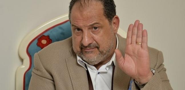 خالد الصاوي: أرفض تجسيد شخصية