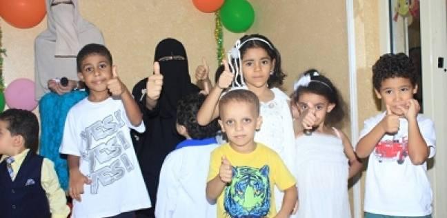 معسكر 60 يوماً فى العمرانية لتحفيظ الأطفال القرآن الكريم