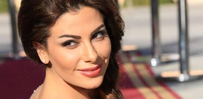 """صبا مبارك تنشر صورتها في مهرجان """"كان"""""""