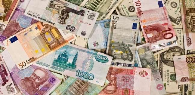 أسعار العملات اليوم السبت 19-10-2019 في مصر - أي خدمة -