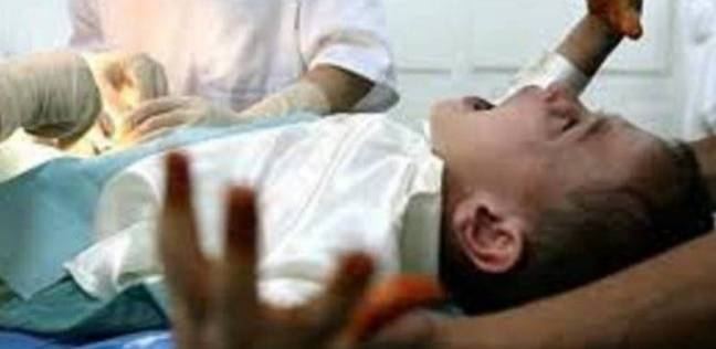 """""""صحة المنوفية"""" توضح مصير الطبيب المتورط في بتر العضو الذكري لطفل"""