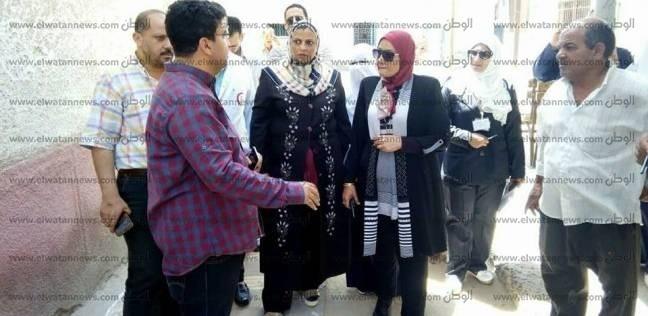 """""""صحة كفر الشيخ"""": إدراج مستشفى الحامول ضمن خطة إحلال وتجديد 2018-2019"""