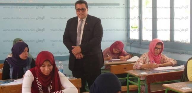 85 تظلم لطلاب الثانوية العامة بجنوب سيناء