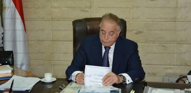 غدا.. وزيرة الاستثمار تضع حجر أساس المنطقة الحرة في نويبع