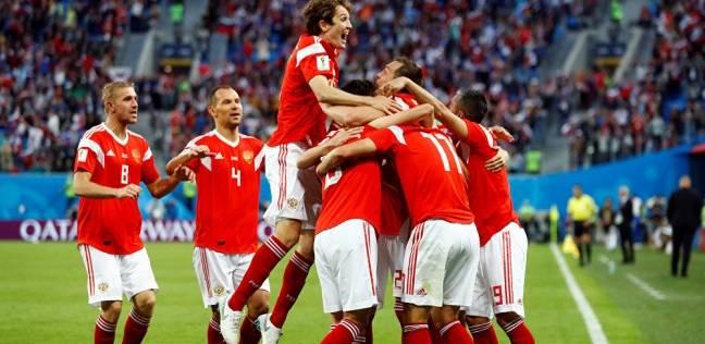 صحيفة بريطانية: الفيفا كان على علم بتعاطي لاعبي منتخب روسيا المنشطات
