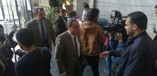 """رابطة """"عموميات الصحف القومية"""" تعقد اجتماعها بنقابة الصحفيين.. الإثنين"""