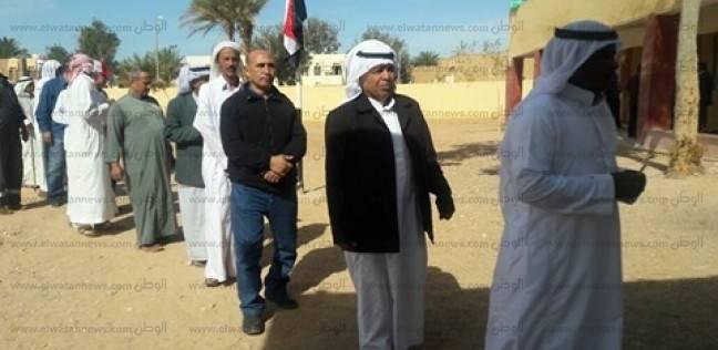 """""""الصوالحة"""" يطالبون أبناء القبائل بالحشد والنزول للمشاركة في الانتخابات"""