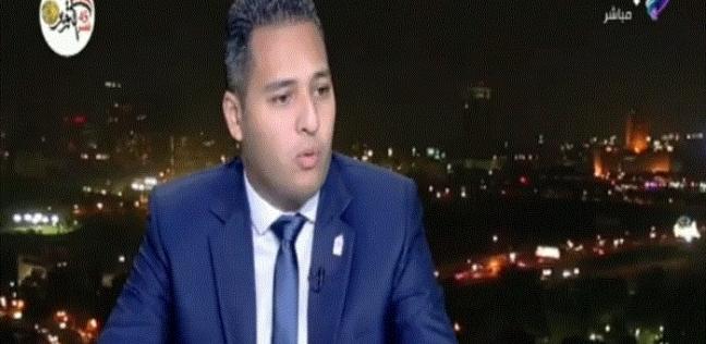 متحدث «تحيا مصر»: «نور حياة» تستهدف 147 ألف مواطن في مرحلتها الأولى