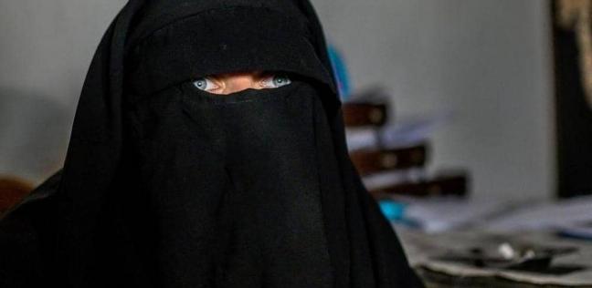 العرب و العالم   زوجة وزير النفط بـ داعش  تكشف أسرارا عن أبو بكر البغدادي وكايلا مولر