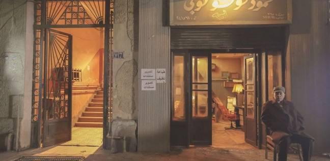 """""""فوتوكوبي"""" فيلم الختام في أسبوع السينما العربية بنيويورك"""