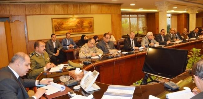 تقنين أوضاع 232 حالة تعدي على أملاك الدولة بالغربية