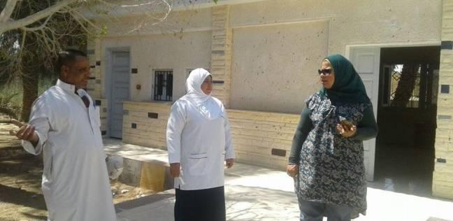 """""""صحة الفيوم"""" تنظم قافلة طبية مجانية في """"بني صالح"""" غدا"""