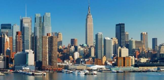 """وفد """"الأحوال المدنية"""" لإصدار بطاقات الرقم القومي يختتم زيارته لنيويورك"""