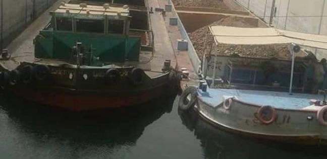 رئيس هويس قناطر أسيوط الجديدة: انتظام حركة الملاحة خلال أيام العيد
