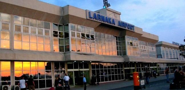"""6 معلومات عن مطار """"لارنكا"""".. شهد مقتل يوسف السباعي بعد اختطافه"""