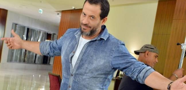 """ماجد المصري: """"أنا متابع جيد لقناة دي إم سي"""""""