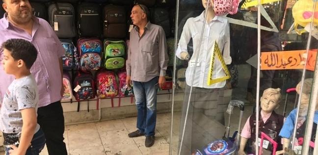 المدارس تتاجر في  الزي .. والنتيجة جودة أقل وأسعار أعلى - مصر -