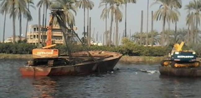 الإحصاء: 2.4 % انخفاضا في الإنتاج السمكي من المياه العذبة في 2014