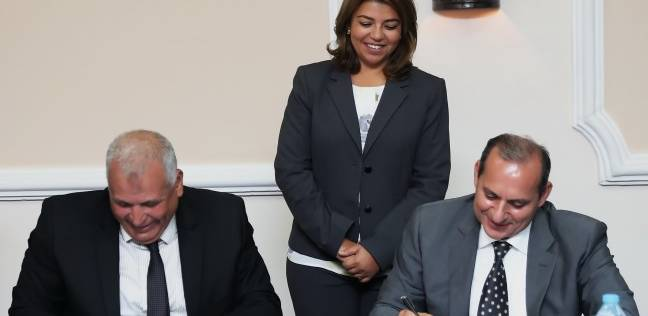 """""""الأهلي المصري"""": 35 مليون جنيه لإنشاء قرية نموذجية بالوادي الجديد"""