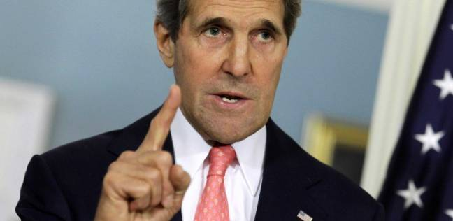 """محاولة أخيرة لـ""""كيري"""" و""""لافروف"""" لدفع مفاوضات السلام حول سوريا"""