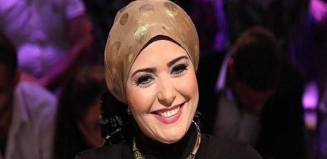 """الفنانة صابرين تدعو المصريين للتصويت بالانتخابات: """"انزلوا من أجل مصر"""""""