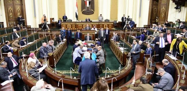"""اجتماع موسع لـ""""إسكان البرلمان"""" لمناقشة الأحوزة العمرانية الشهر المقبل"""