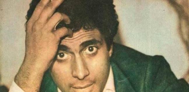 صديق أحمد زكي: مقتنياته ملك للمصريين وبها العديد من الجوائز والملابس