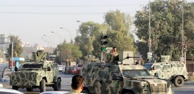 الدفاع العراقية تنفي شن حملة عسكرية جنوب كركوك