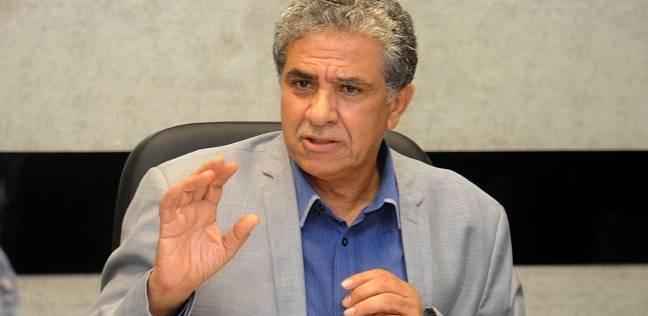 وزير البيئة: شوارع مصر ستصبح مثل الدول المتقدمة بعد 5 سنوات