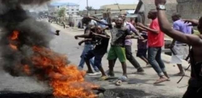 """""""باريس"""" قلقة من أعمال العنف في الكونغو الديمقراطية"""