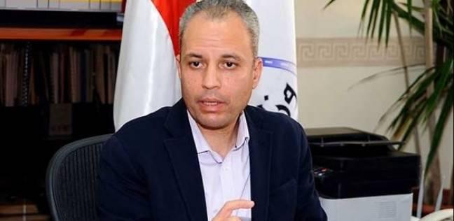 """""""النقل"""": تنفيذ مشروع أول قطار سريع في مصر خلال 30 شهرا"""