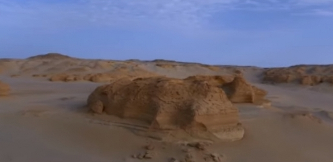 مصر من السما..