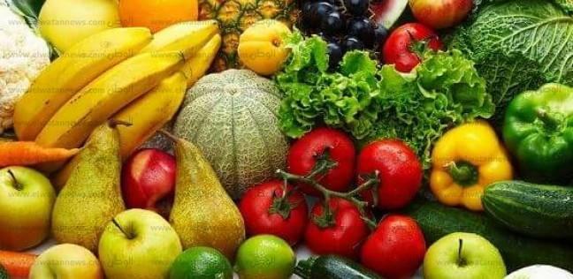 400 مليون دولار إجمالي صادرات الإسماعيلية من الخضر والفاكهة والمحاصيل