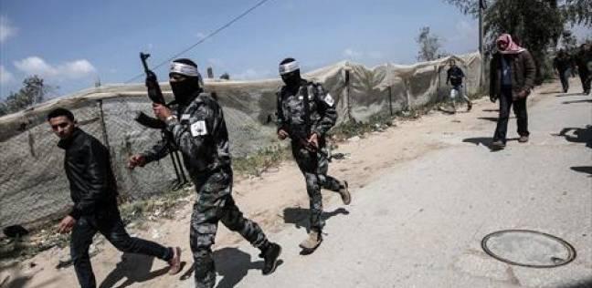 بتر قدم فتى فلسطيني أصيب بنيران الاحتلال على الحدود مع غزة