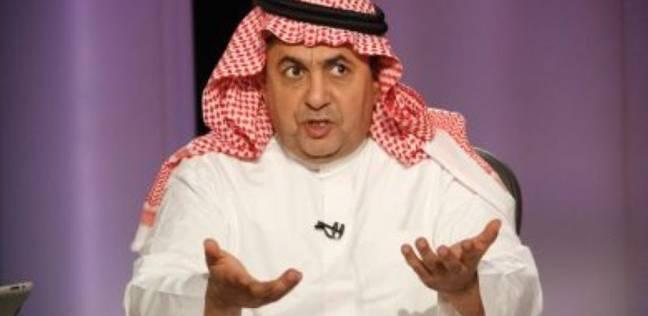 تعرف على أبرز ما قاله داوود الشريان في افتتاح قناة SBC