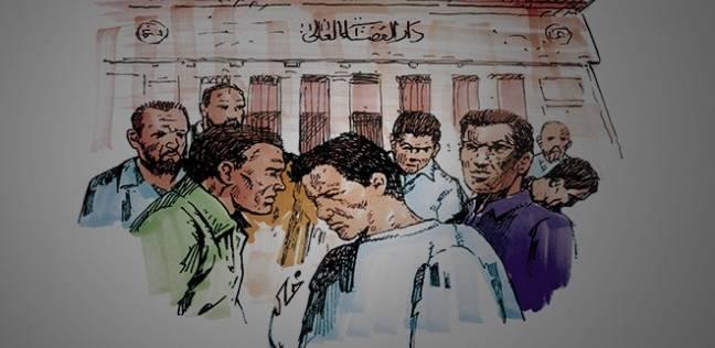 أصحاب المظالم فى المحاكم