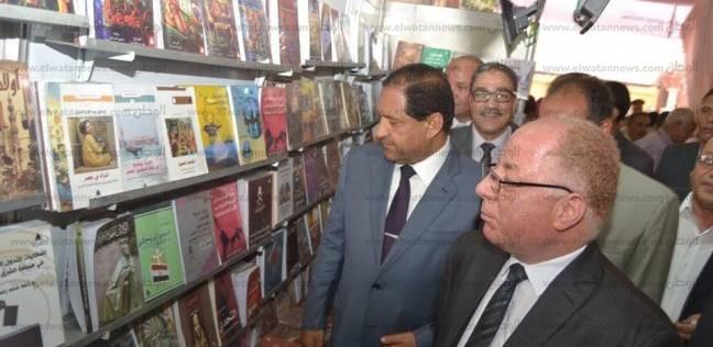 نقاش موسع حول «مستقبل القوة الناعمة في مصر» بفعاليات صالون الإسكندرية