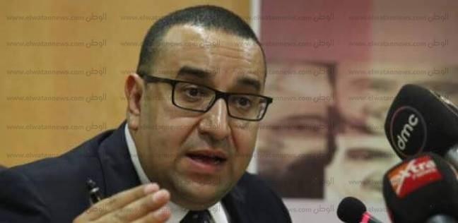 """بخط اليد.. وائل لطفي لمحمد صلاح: """"لا تتوقف لحظة عن النجاح"""""""