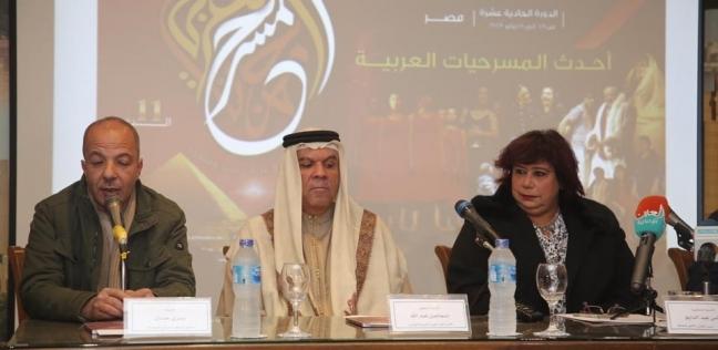 وزيرة الثقافة: افتتاح دار الكتب والوثائق بداية فبراير المقبل