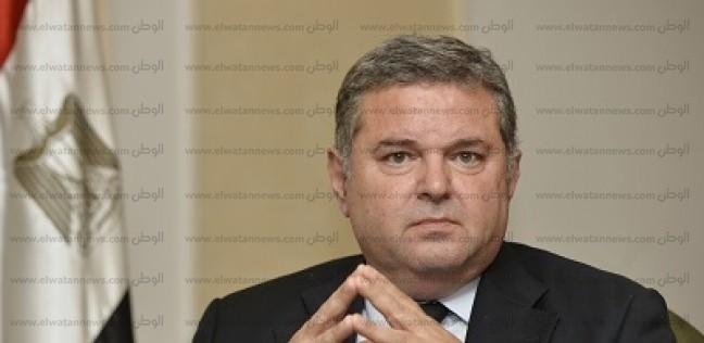 """وزير قطاع الأعمال العام: 25 مليار جنيه لتطوير """"الغزل والنسيج"""""""