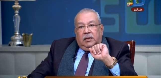 بالفيديو  سمير صبري: سما المصري ليست فنانة.. وحكمي ضدها جزء من تاريخي