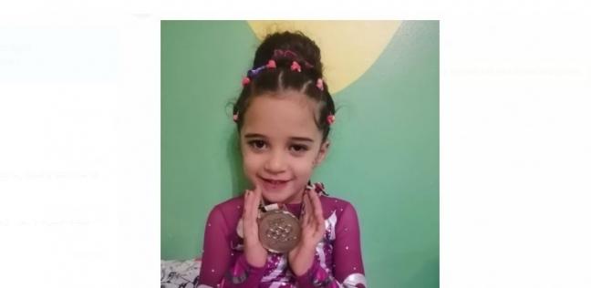 الطفلة بيري محمد عباس