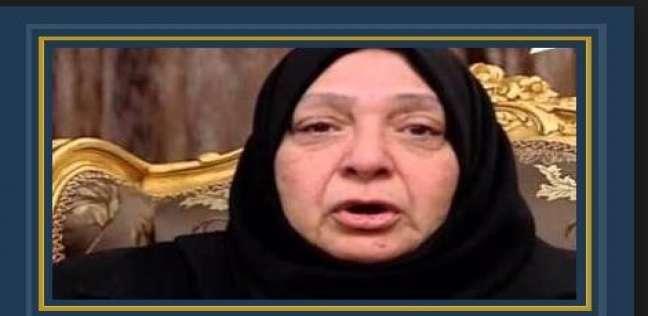 """أم شهيد """"مذبحة كرداسة"""": """"هشارك عشان ناري تبرد وصورتنا قدام الأعداء"""""""