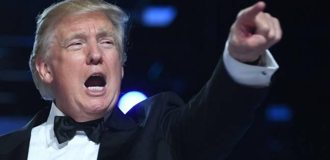 عاجل  ترامب: الهجوم الأخير في باريس سيؤثر على الانتخابات
