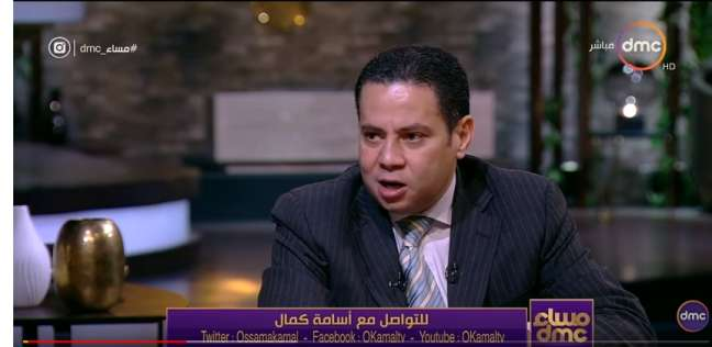 بدوي: عمال