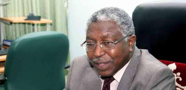 وزير مجلس الوزراء السوداني يؤكد قوة ومتانة وأزلية العلاقات مع مصر
