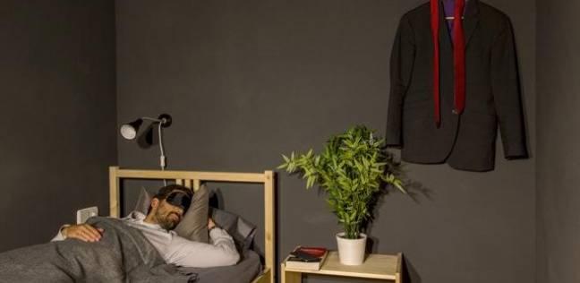 فترات النوم تختلف من بلد إلى آخر